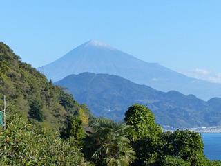東海道由比宿から見る富士山A.jpg