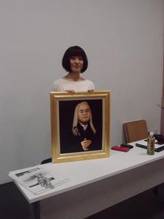野沢さん描くハイブリッド人物画A.jpg